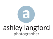 Dallas/Fort Worth Birth Photography by Ashley Langford logo
